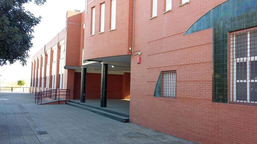 Colegio De Educaci N Infantil Y Primaria Alcal Del R O
